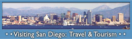 [La Jolla and San Diego Travel and Tourism]